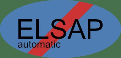 Logo ELSAP Automatic